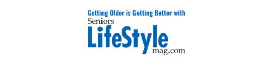 Senior Lifestyle Magazine Logo